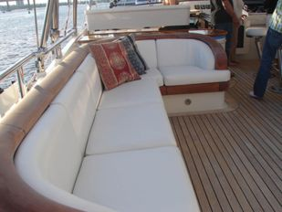 Boat Upholstery Thousand Oaks