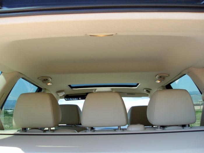 Car Headliner Thousand Oaks