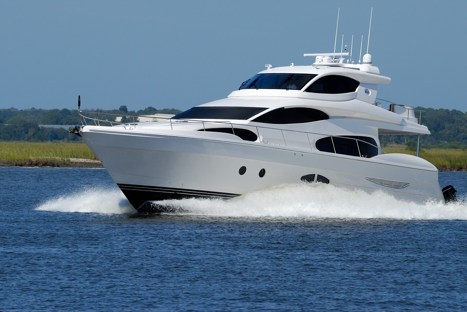 Yacht Upholsterer Thousand Oaks